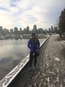 Vancouver B.C., Canada
