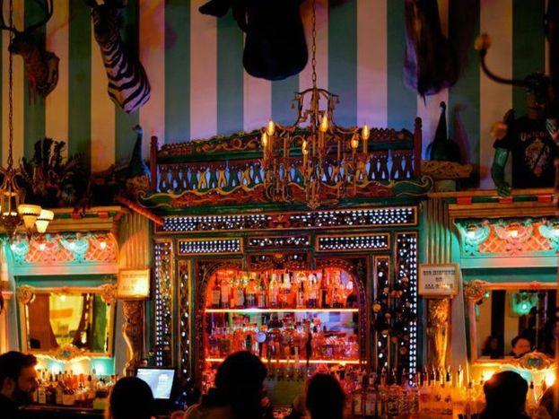 Unicorn Bar
